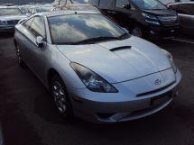 Toyota Celica, 2005