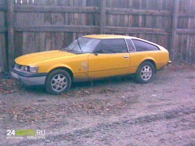 Toyota Celica, 1981