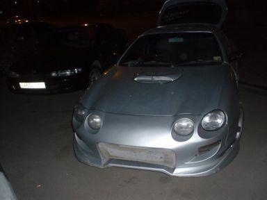 Toyota Celica 1994 отзыв автора | Дата публикации 17.01.2009.