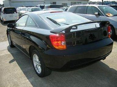 Toyota Celica 2000 отзыв автора | Дата публикации 09.01.2010.