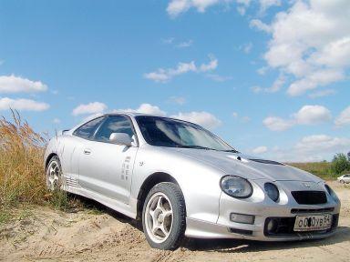 Toyota Celica, 1994