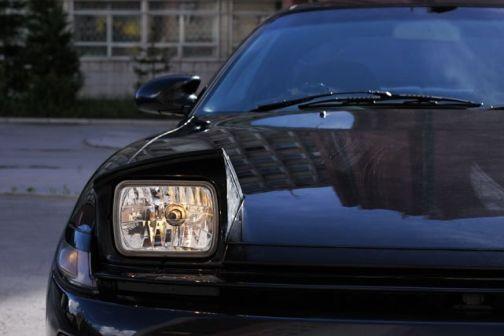 Toyota Celica 1992 - отзыв владельца