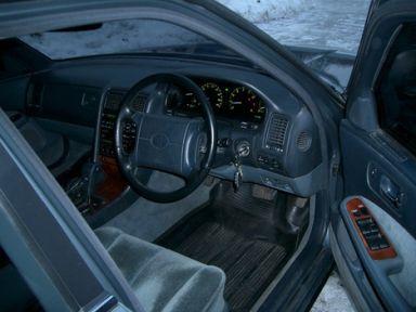 Toyota Celsior 1993 отзыв автора | Дата публикации 07.06.2006.