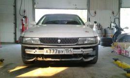 Toyota Chaser 1993 отзыв владельца | Дата публикации: 22.08.2011