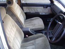 Toyota Chaser, 1984