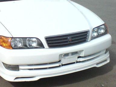 Toyota Chaser, 1997