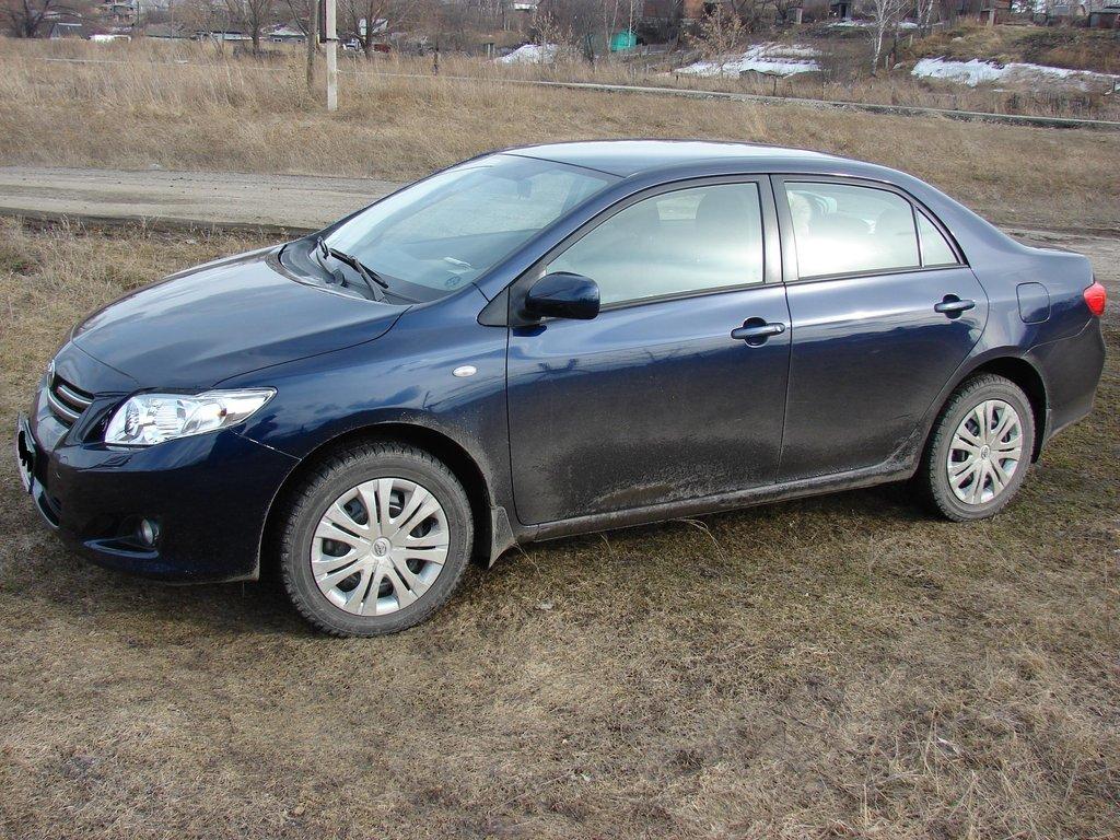 Toyota RAV4 (Тойота Рав4) - Продажа, Цены, Отзывы, Фото ...