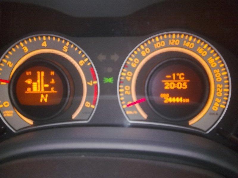 47371on 81 Toyota Corolla