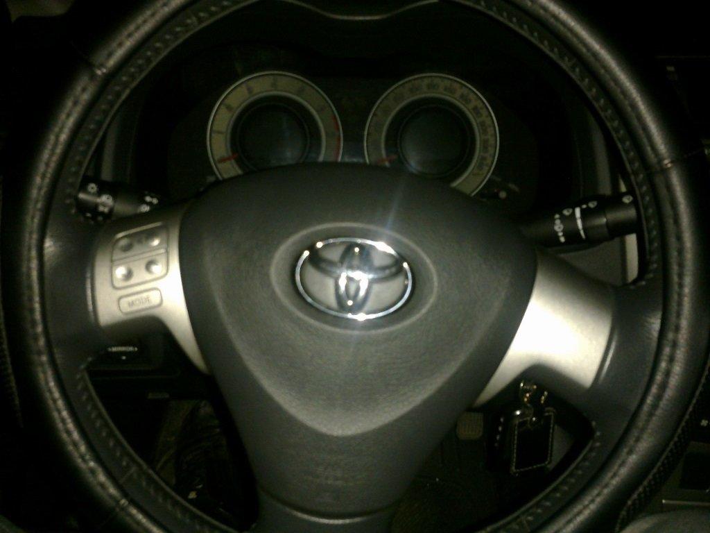 Тойота Королла 2009