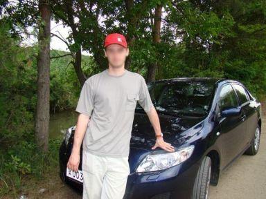 Toyota Corolla, 2009