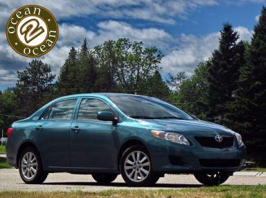 Toyota Corolla 2011 отзыв автора | Дата публикации 07.12.2011.