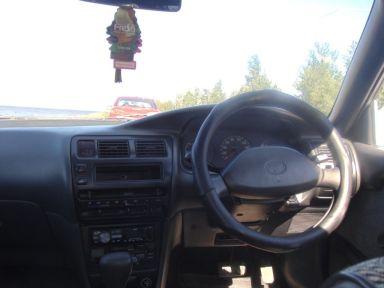 Toyota Corolla, 1991