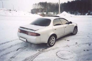 Toyota Corolla Ceres, 1994