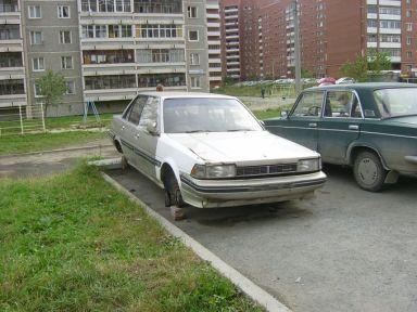 Toyota Corolla Ceres, 1995