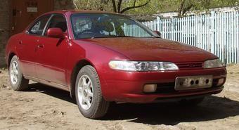 Toyota Corolla Ceres, 1993