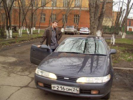 Toyota Corolla Ceres 1997 - отзыв владельца