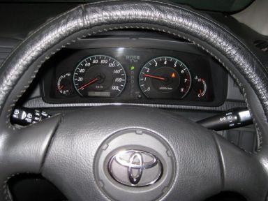Toyota Corolla Fielder, 2005