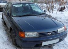 Toyota Corolla II, 1996
