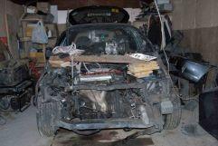 Toyota Corolla II, 1991