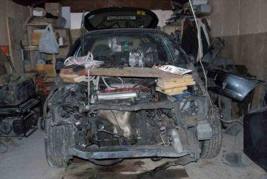 Toyota Corolla II 1991 отзыв автора | Дата публикации 25.10.2011.