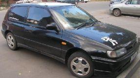 Toyota Corolla Levin, 1988