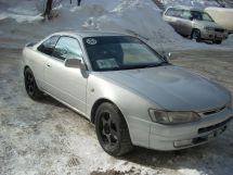 Toyota Corolla Levin, 1996