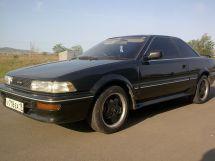 Toyota Corolla Levin, 1990