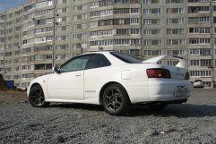 Toyota Corolla Levin, 1997