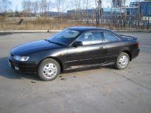Toyota Corolla Levin, 1995