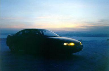 Corolla Levin 1992 отзыв автора | Дата публикации 20.06.2002.