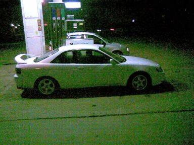 Corolla Levin 1999 отзыв автора | Дата публикации 13.10.2008.