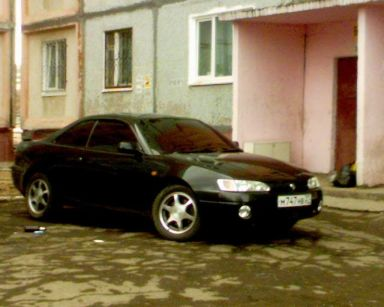 Corolla Levin 1999 отзыв автора | Дата публикации 27.06.2010.