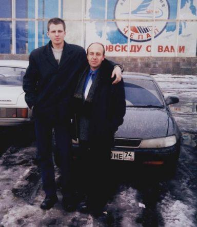 Corolla Levin 1993 отзыв автора | Дата публикации 23.01.2002.