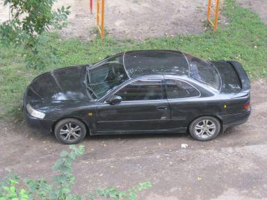 Corolla Levin 1993 отзыв автора | Дата публикации 18.09.2011.