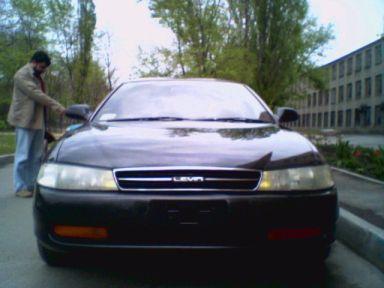 Corolla Levin 1992 отзыв автора | Дата публикации 11.05.2004.