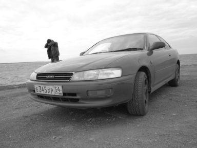 Corolla Levin 1993 отзыв автора | Дата публикации 13.02.2012.