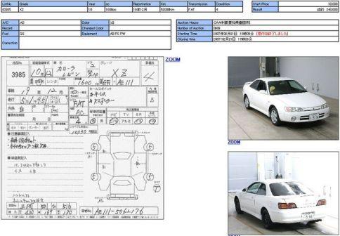 Toyota Corolla Levin 1999 - отзыв владельца
