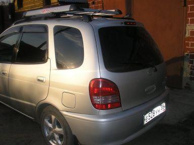 Corolla Spacio 2000 отзыв автора | Дата публикации 15.05.2011.