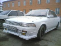 Toyota Corona, 1988