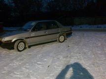 Toyota Corona, 1985