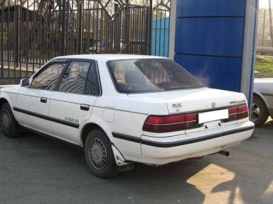 Toyota Corona, 1989