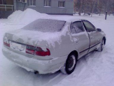 Toyota Corona 1995 отзыв автора | Дата публикации 07.12.2010.