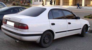 Toyota Corona, 1992