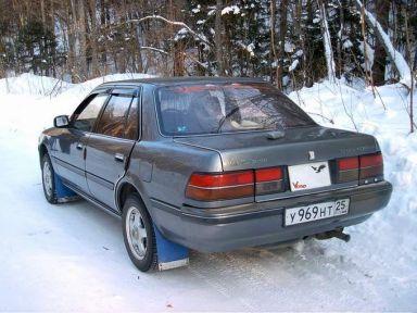 Toyota Corona 1988 отзыв автора | Дата публикации 31.01.2005.