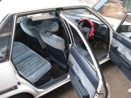 Toyota Corona 1983 - отзыв владельца