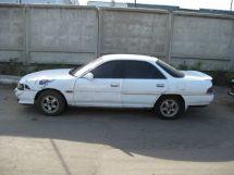 Toyota Corona Exiv, 1990