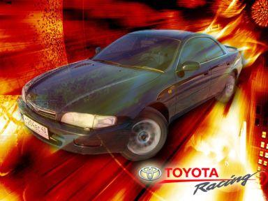 Toyota Corona Exiv 1994 отзыв автора | Дата публикации 19.08.2006.