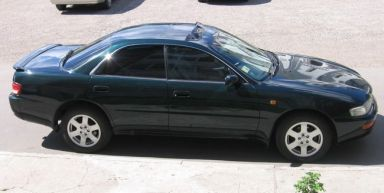 Toyota Corona Exiv, 1994