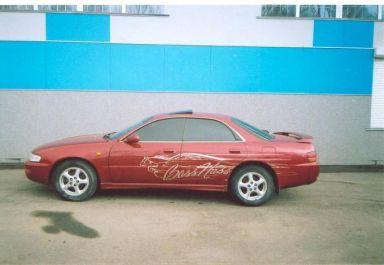 Toyota Corona Exiv 1996 отзыв автора | Дата публикации 04.08.2004.