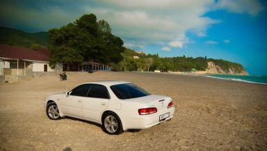 Toyota Corona Exiv 1995 отзыв автора | Дата публикации 01.04.2013.